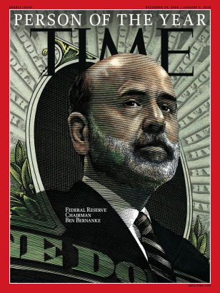 Image: TIME Person of the Year magazine cover